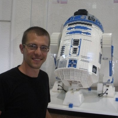 R2D2: Enrico Degiulu