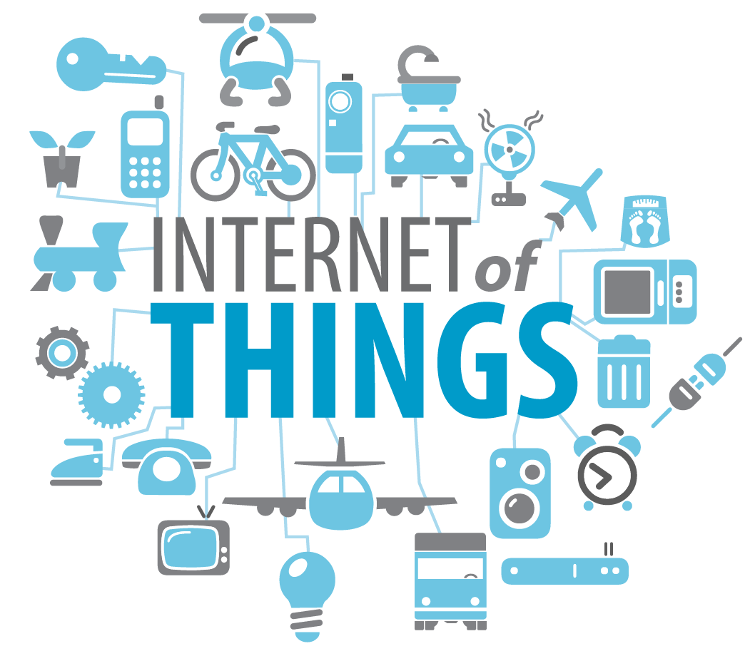 Matematica e Internet of Things