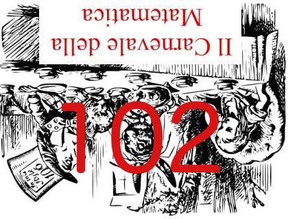 Le 102 fatiche di Brauer