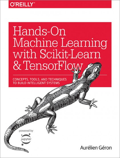 Machine-Learning-Tensoflow-scikit