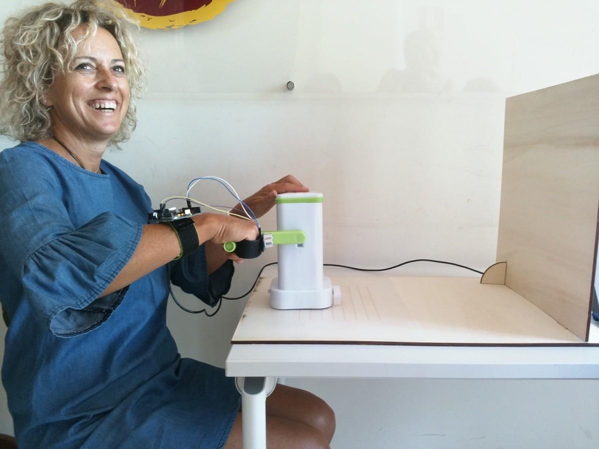 matematica e fisica con Arduino