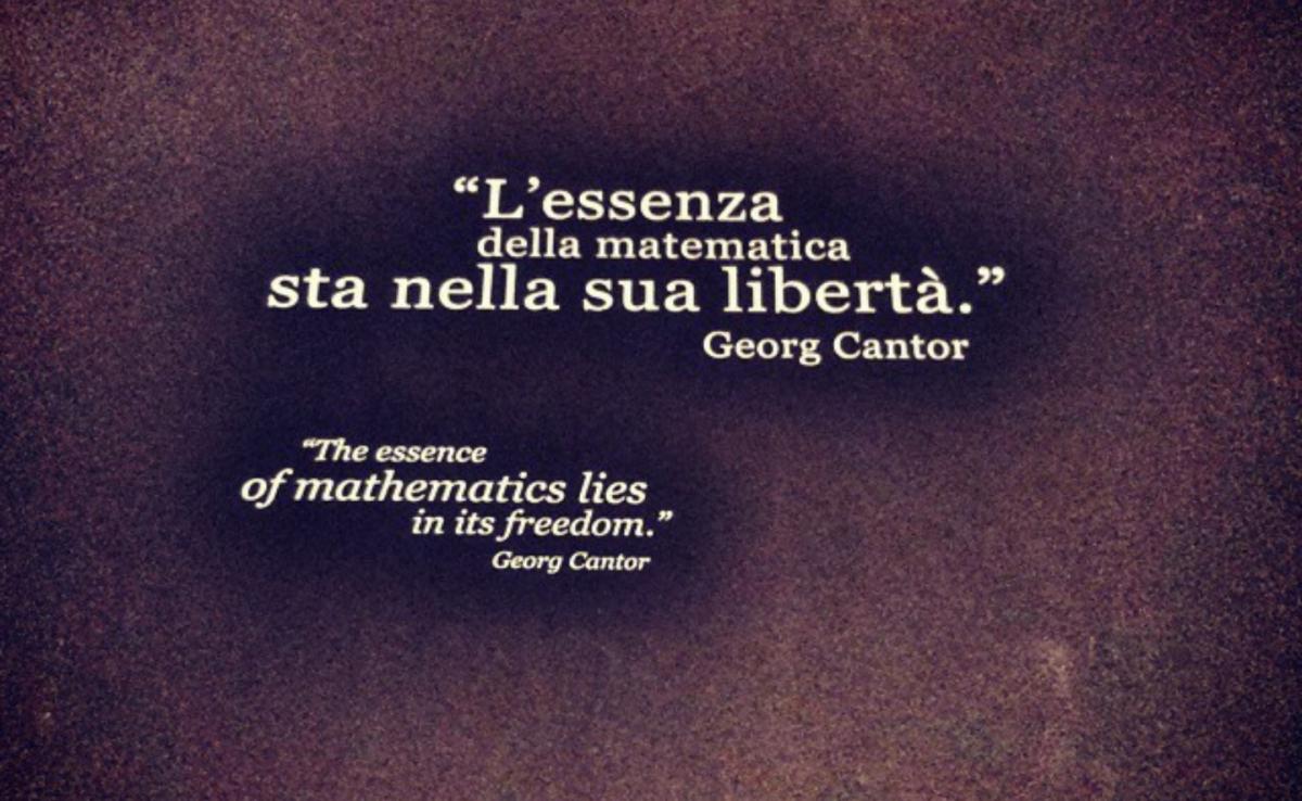 Carnevale della matematica #125: matematica e libertà