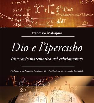 """Copertina de """"Dio e l'ipercubo"""""""