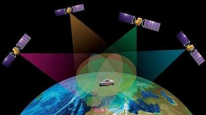 GPS-costellazione
