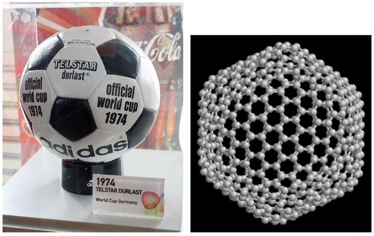 pallone-fullerene