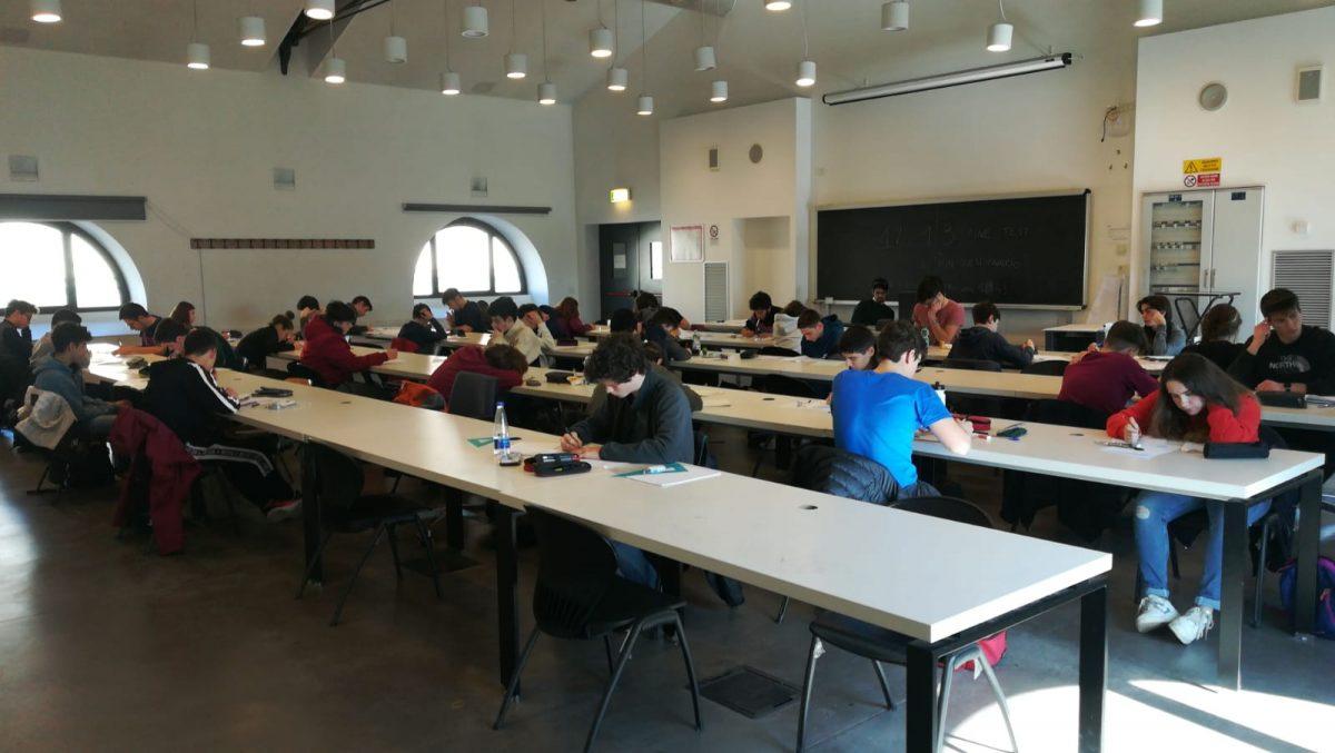 Una rubrica sulle gare di matematica (parte 2)