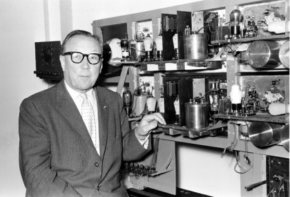 la matematica e la fisica dei RADAR: Watson-Watt