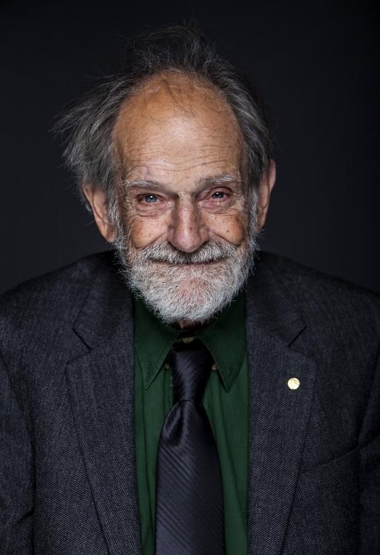 Lloyd Shapley - Premio Nobel per l'economia nel 2012