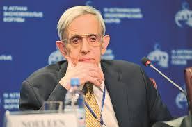 John Nash - Premio Nobel per l'economia nel 1994