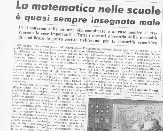 de-finetti-insegnamento-matematica