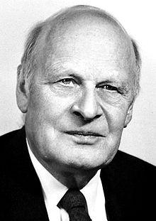 Lars Onsager (1968)