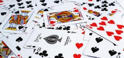 Trucchi matemagici – Il gioco delle 21 carte