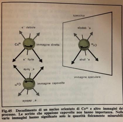 """Immagine da """"La Fisica delle particelle"""" di K. W. Ford"""